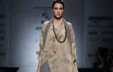 Indonesian designer launches sustainable line at AIFW
