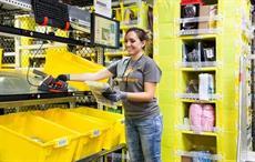 Amazon plans two more fulfilment centres in California
