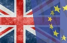 UK Parliament passes bill to negotiate Brexit
