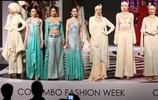 Courtesy: Colombo Fashion Week