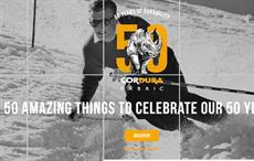 Courtesy: Cordura50years