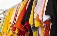 US textile & apparel imports down 6.44% in 2016