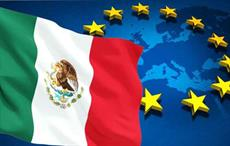 EU and Mexico agree to accelerate talks for new FTA