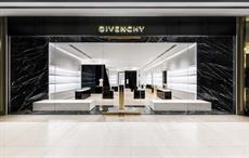 Courtesy: Givenchy