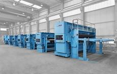 Huafon Microfiber orders 10 needling lines from DiloGroup