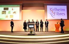Kelheim hosts contest on new viscose fibre applications