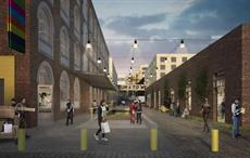 Made in New York Campus project rendering. Courtesy: City of New York