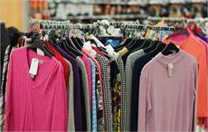 Jordan's clothing exports increase 2.7% in 2016