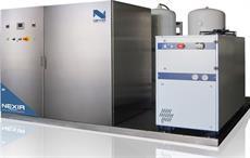 Nexia Ozone Production System