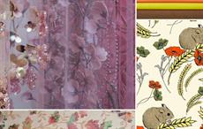 Textile Forum to offer bigger choice of embellished fabrics