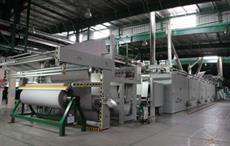 Textile firm Trident Group installs five Monforts machines