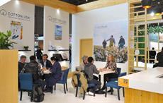 CCI shows US cotton textiles at Intertextile Shanghai expo