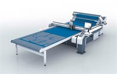 Zund to show digital cutting solutions at Texprocess