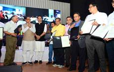ATDC signs MoU to train 10,000 youth every year