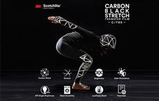 New, reflective material from 3M for activewear