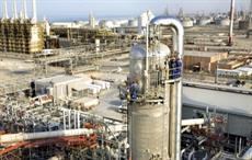 Ethylene prices decline in Europe last week