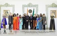 Indian design school, Italian school collaborate