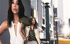 Gabrielle Union face of 7th Avenue Design Studio brand