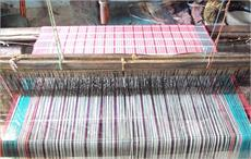 Telangana govt supports growth of handloom industry