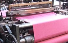 Outlay for powerloom sector increasing annually: Irani