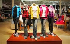 China's textile & garment exports up 24.9% in March '17