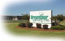Courtesy: Frontier Spinning Mills