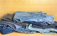 Deakin University researchers develop 'circular denim'