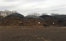 Don & Low launches Windrow TX - compost cover fabrics