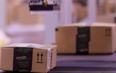 Amazon's first Oregon fulfillment centre in Troutdale