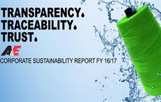 A&E releases 2016-2017 corporate sustainability report
