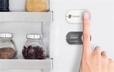 Amazon expands Dash Button programme in UK