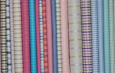 China's textile & garment exports turn positive in April