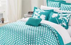 Birla Cellulose showcases home textiles at HGH India