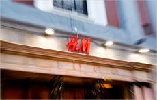 H&M to open 8 new stores in India over 6 months