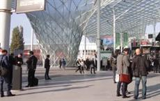 ITMA 2019 sees increased demand for exhibition space