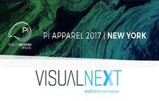 Visual Next to participate in PI Apparel conference
