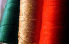 US textile industry gaining new ground
