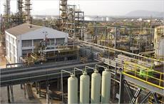 Nuberg gets order for caustic soda plant in Egypt