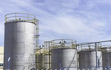 European propylene prices inch lower last week