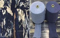 Barcelona's Unitin develops recycled Indigo yarns