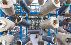 Textiles business hit by GST protests