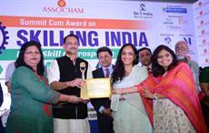 ATDC bags best institute award for women skill development