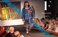 Catwalk at FASHANNE 2017