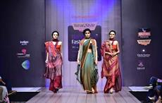 BFW Day 2 runway shows flaunt glitter and glamour