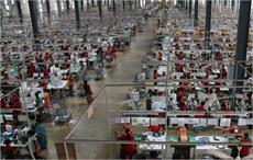 Garment workers in BRIC nations earn unfair wage: Report