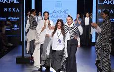 IMG Reliance's unique initiative 'Restart Fashion'