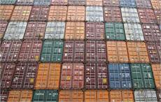 August busiest on imports at US' retail container ports