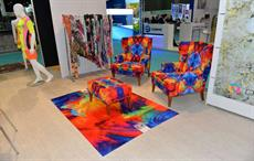 Textile printing to be at focus at FESPA Eurasia 2017