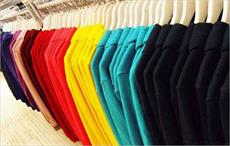 Turkish apparel exports fall 6.11% in H1 2017