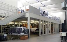 New garment factory in Rwanda to soon start operations